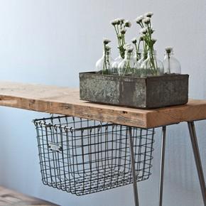Мебели създадени с любов към старото