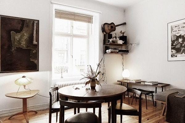 vesta mebel blog-boho stockholm apartment2