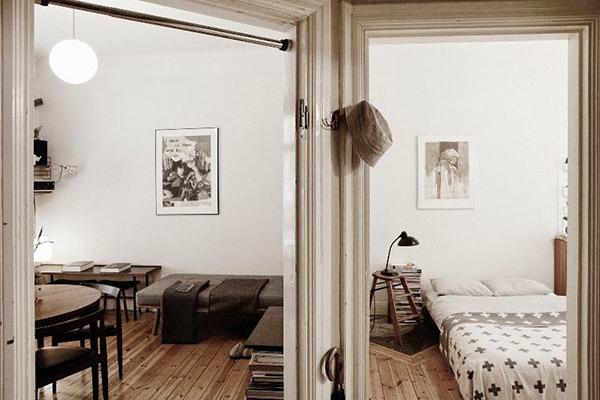 vesta mebel blog-boho stockholm apartment5