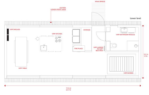 vesta mebel blog-vipp shelter plan