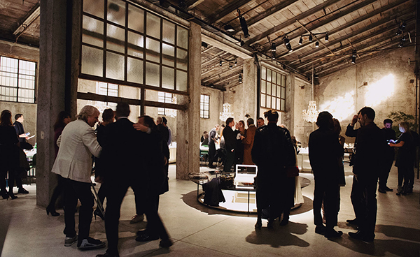 vesta mebel blog-Wallpaper Design Awards Milan2