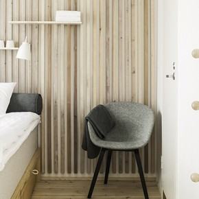 Dream Hotel в Тампере