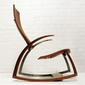 Невероятен американски дизайн на мебели от дърво