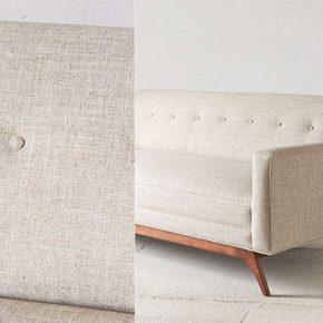Кое да изберем: пране, претапициране или нов диван?